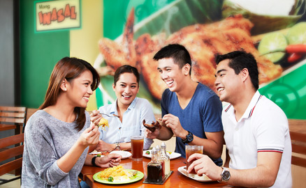 mang inasal parent organization