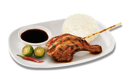 the manginasal The history of mang inasal is quite interesting this fast food restaurant chain was founded by edgar sia ii when he was only 26 years old the very first mang inasal was opened in december 2003.