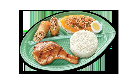 宿霧美食推薦:烤雞店mang INASAL,在地人也瘋狂的超高CP值美味烤雞!多汁鮮嫩,宿霧自由行必吃!